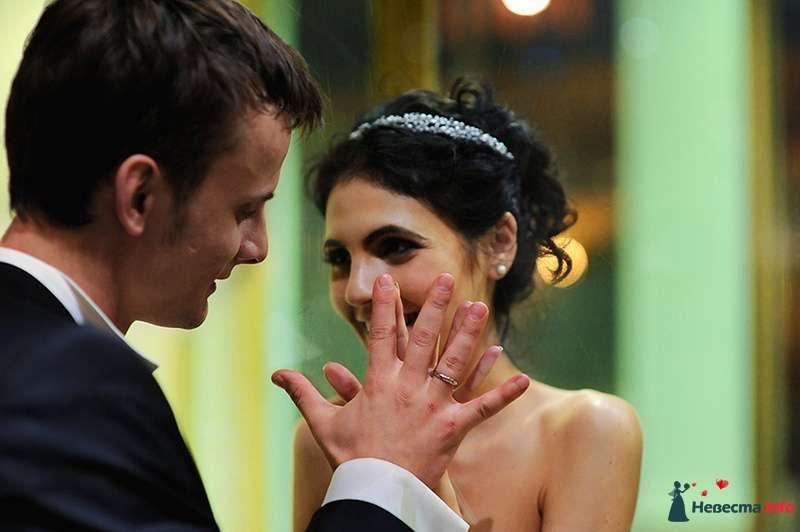 Фото 103748 в коллекции Свадебные фотографии - Garriy