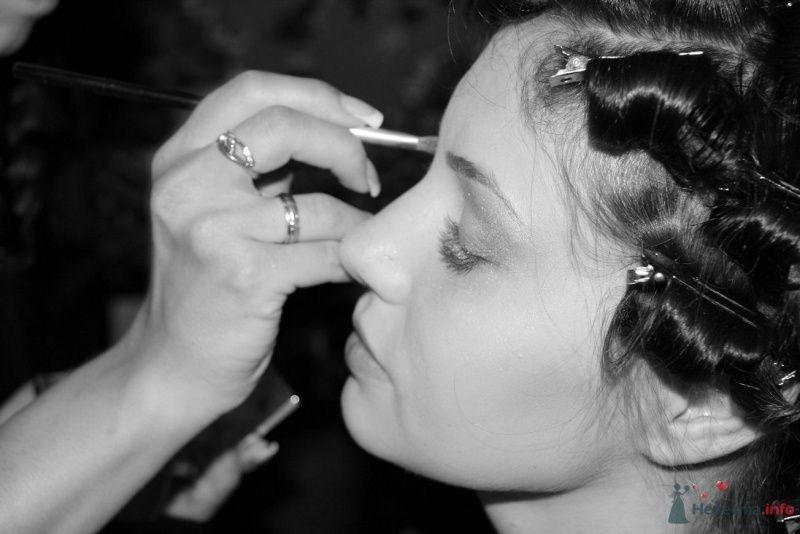 Фото 28410 в коллекции Свадебные фото - Фотограф Ольга Моторная