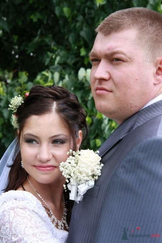 Фото 28415 в коллекции Свадебные фото - Фотограф Ольга Моторная