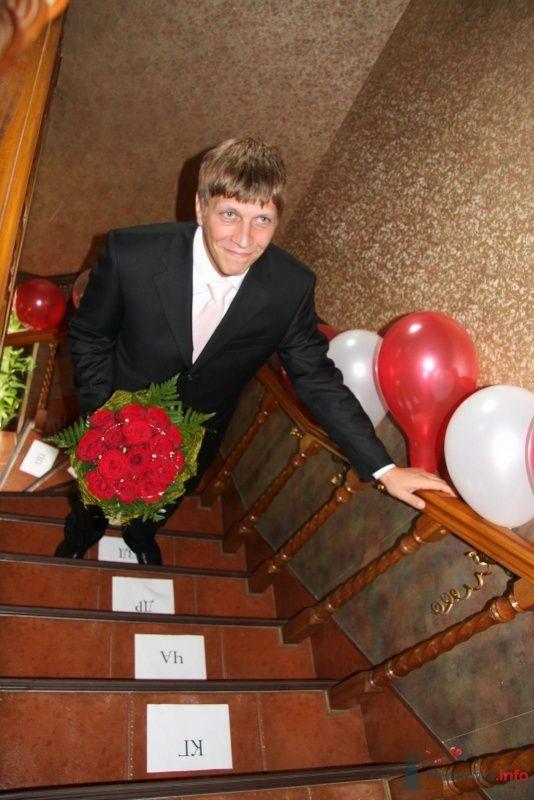 Фото 28421 в коллекции Свадебные фото - Фотограф Ольга Моторная
