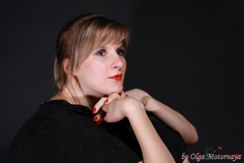 Фото 29087 в коллекции Портреты - Фотограф Ольга Моторная