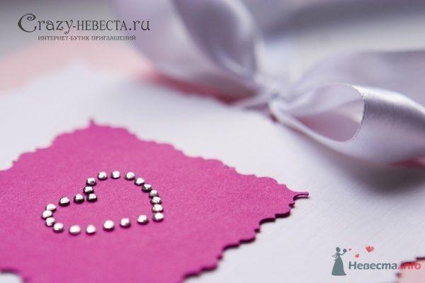 стразы  - фото 28325 Crazy-Невеста - приглашения, аксессуары и декор
