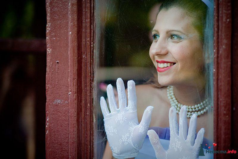 Фото 124649 в коллекции Он, Она и рок&ролл - Мастерская свадебной фотографии Елены Кузнецовой