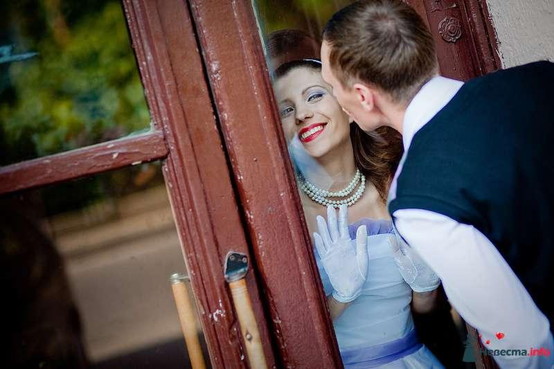 Фото 124650 в коллекции Он, Она и рок&ролл - Мастерская свадебной фотографии Елены Кузнецовой