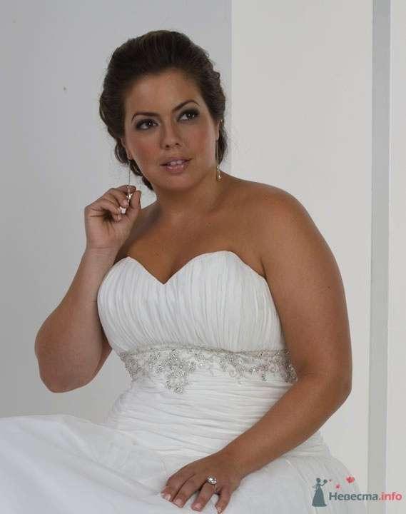 Платье №2 (любовь со второго взгляда) - фото 65935 Julia Kay