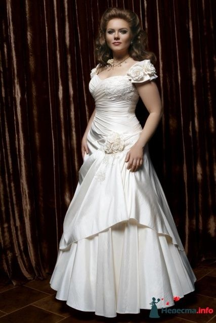 Фото 80645 в коллекции Свадебные штуки) - Julia Kay