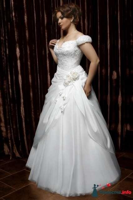Фото 80646 в коллекции Свадебные штуки) - Julia Kay