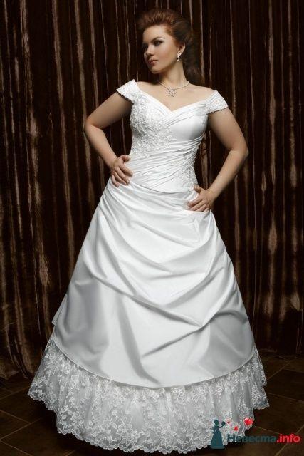 Фото 80648 в коллекции Свадебные штуки) - Julia Kay