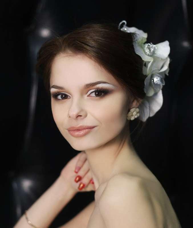 Фото 3831855 в коллекции Портфолио - Арт-визажист Ксения Анисимоваа