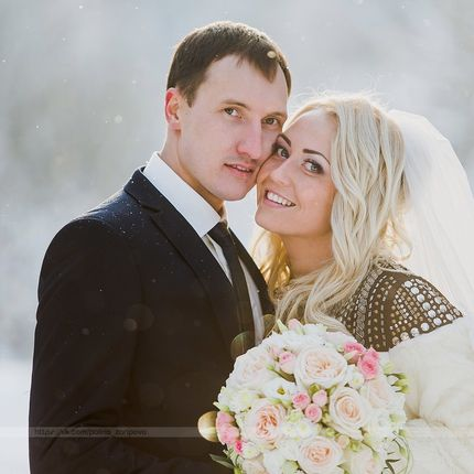 Самостоятельная организация свадьбы под контролем специалиста