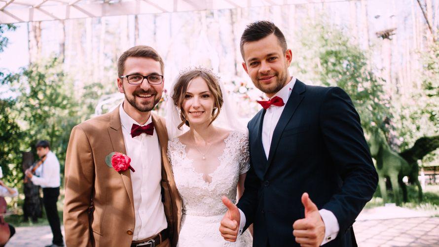 Фото 8278480 в коллекции Портфолио - Ведущий свадеб Толочко Дмитрий