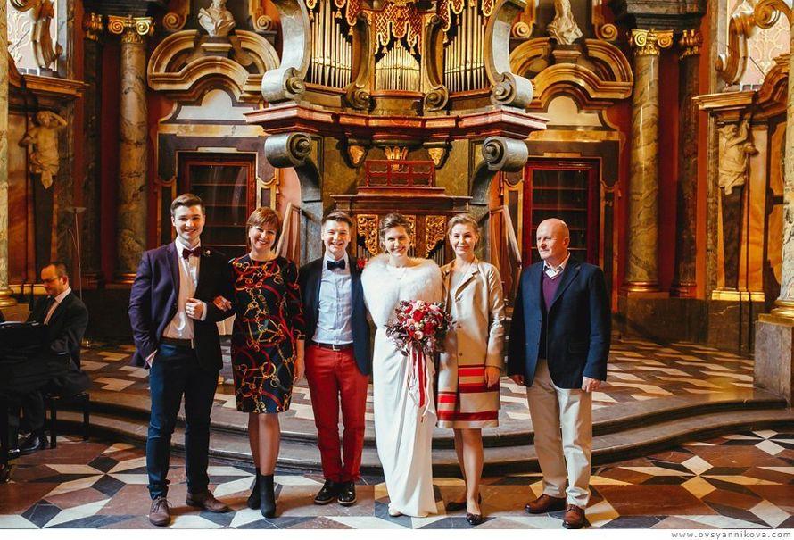 Фотограф - Женя Овсянникова - фото 8305042 Организация свадеб - Рая Маринко