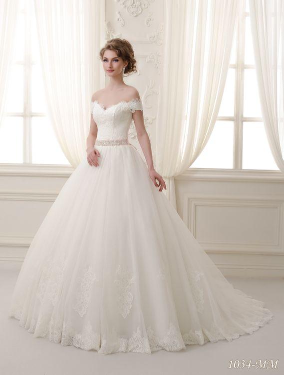 Вот моё платье
