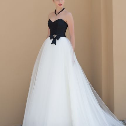 Свадебное платье Valencia