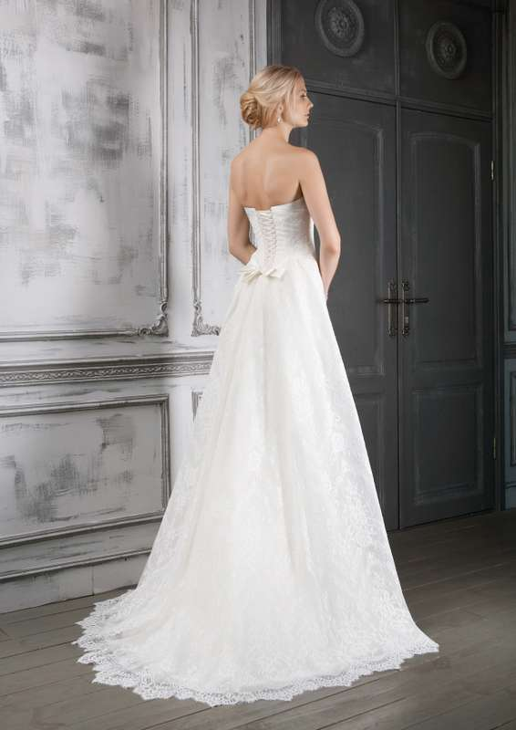 Фото 8326200 в коллекции Je t'aime - Свадебный салон Art рodium