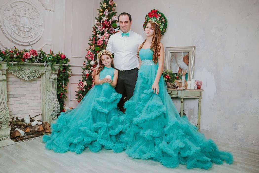 Фото 8358216 в коллекции New Year 2016 - Фотограф Volkovskiy Production