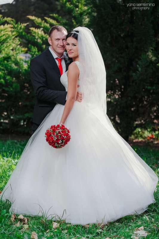 Фото 8358262 в коллекции Свадебный день... - Фотограф Volkovskiy Production