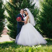 Свадебная фотосъёмка Пакет Оптимальный