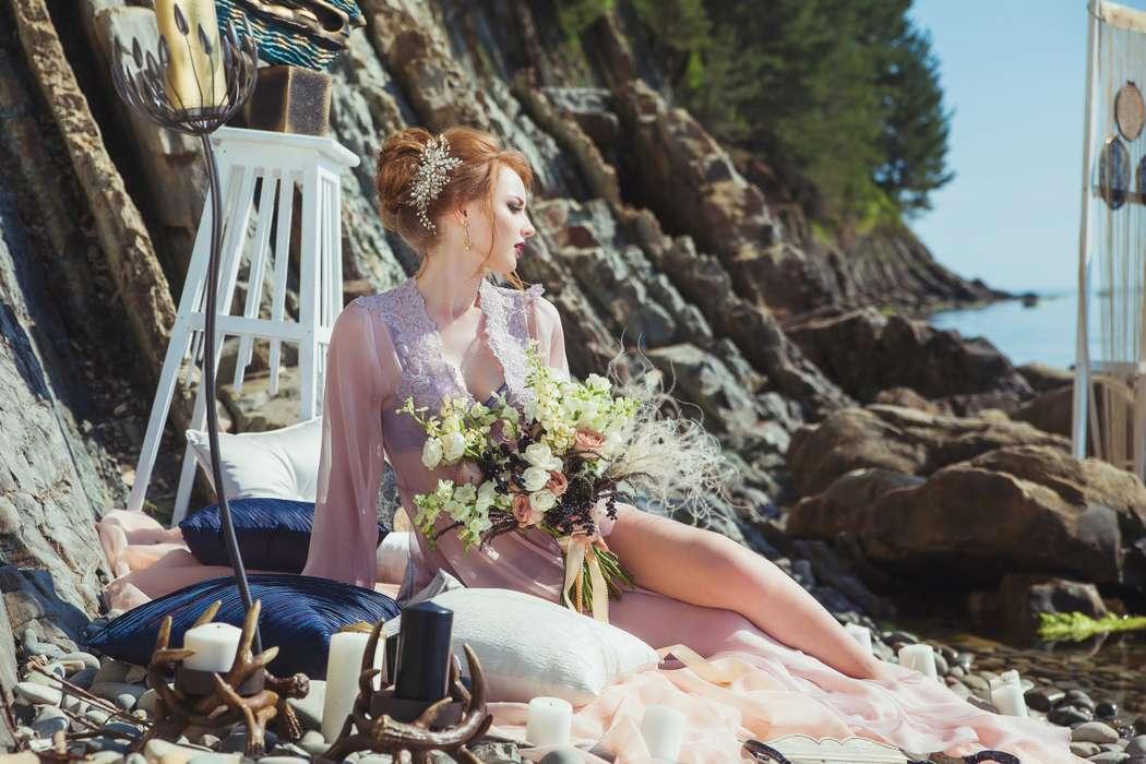 Фото 11036032 в коллекции Свадебный день... - Фотограф Volkovskiy Production