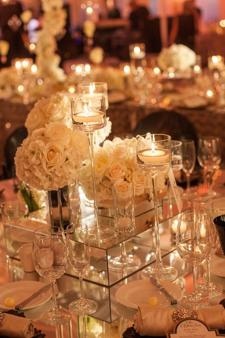 Фото свадьбы со свечами