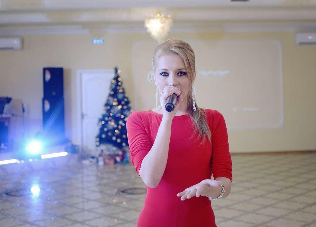 Фото 8368388 в коллекции Это Я - Ведущая и певица Юлия Кабакова