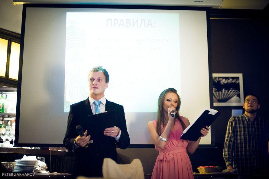 Фото 8368398 в коллекции Это Я - Ведущая и певица Юлия Кабакова