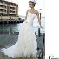 Свадебное платье DHJP-279