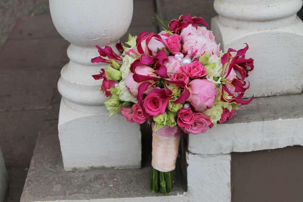 Белых роз, свадебные букеты тамбов цены