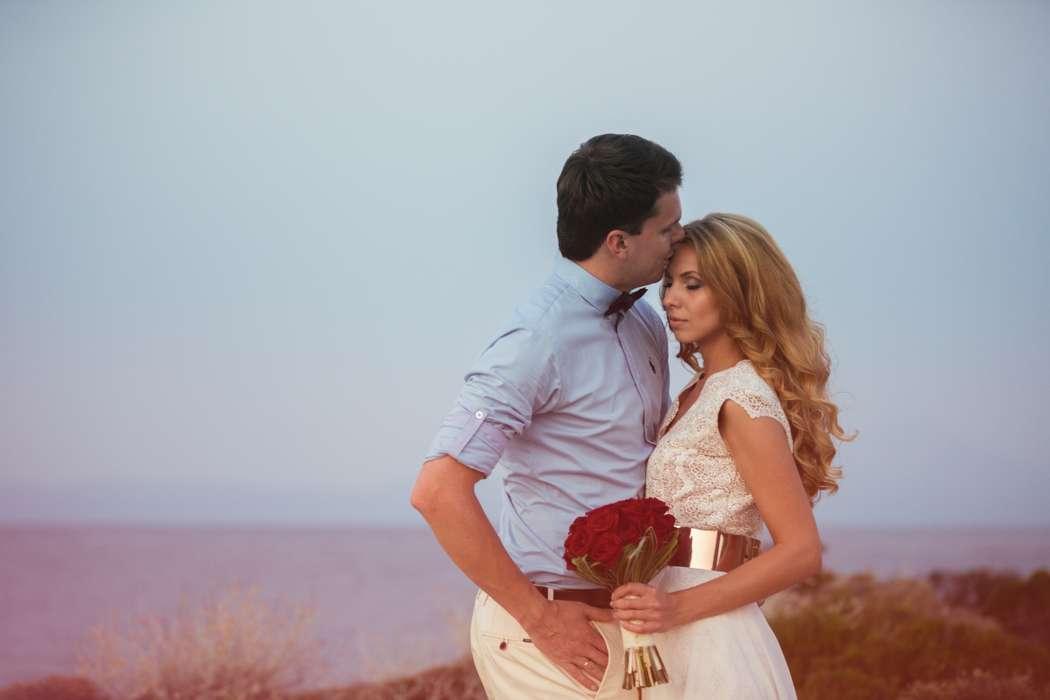 Фото 8374386 в коллекции Свадьба в Халкидики Ксения и Николай - Компания Greece Transfers