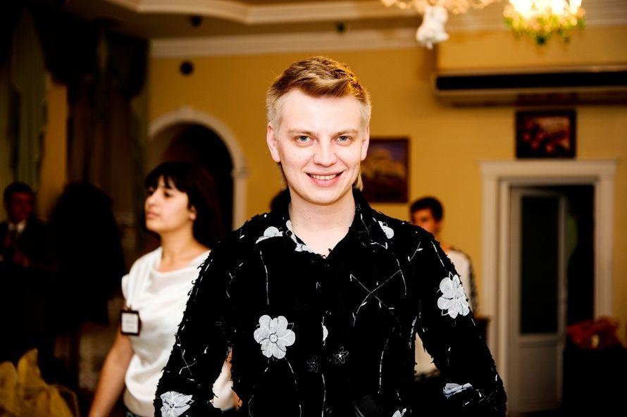 Фото 8375686 в коллекции Стильный ведущий Игорь Власов - Ведущий Игорь Власов