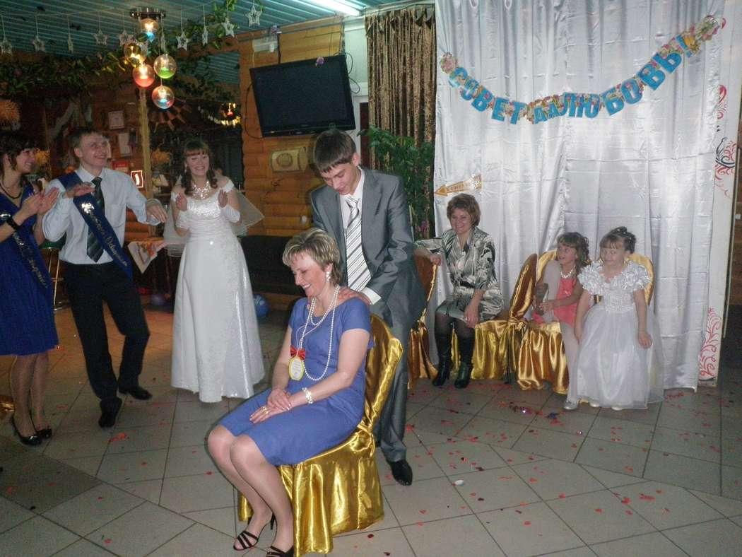 Фото 8385976 в коллекции Мои Свадьбы, Юбилеи - Тамада Елена Калинина