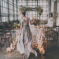 платье: Татьяна Кочнова