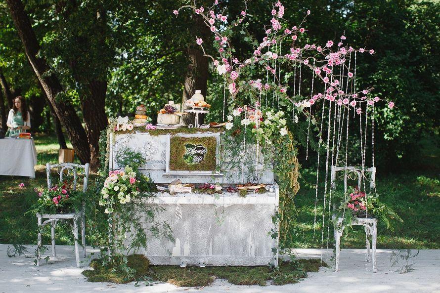 Фото 8978846 в коллекции Для красоты! - Wedding CK agency - свадебное агентство