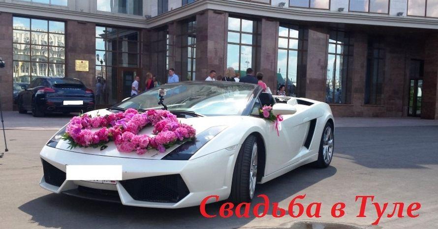 """Фото 3646901 в коллекции Лимузины на свадьбу - Компания аренды автомобилей """"Avto 71"""""""