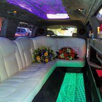 аренда лимузина на свадьбу в Туле