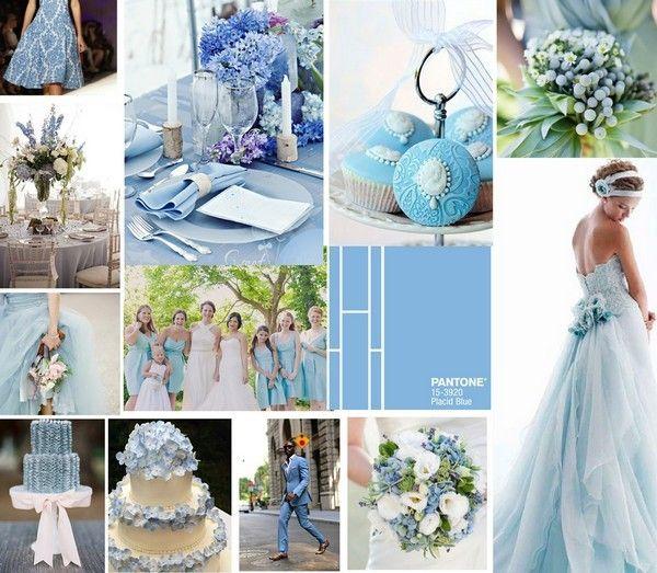 Фото 8778096 в коллекции Pantone Serenity&Placid Blue - Бутик декора by Sofi Grafova