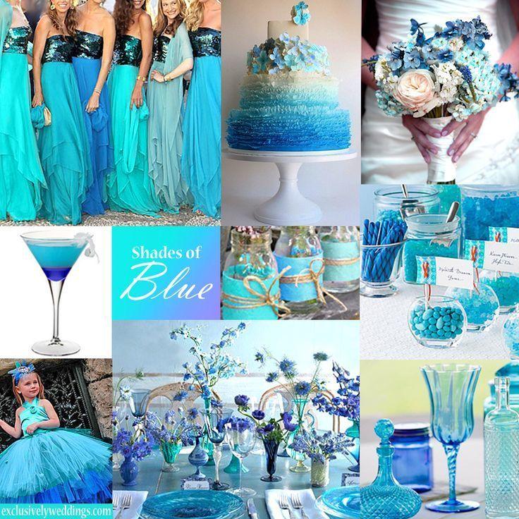 Фото 8778098 в коллекции Pantone Serenity&Placid Blue - Бутик декора by Sofi Grafova