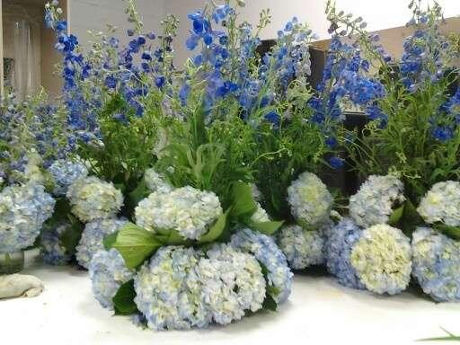 Фото 8778108 в коллекции Pantone Serenity&Placid Blue - Бутик декора by Sofi Grafova