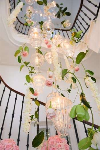 Фото 8782322 в коллекции Panton Rose&Serenity зефир - Бутик декора by Sofi Grafova