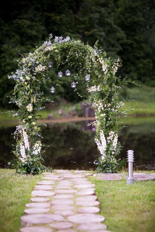 Фото 16394174 в коллекции Свадьба Максима и Насти. Woods owl - Студия флористики и декора Boho