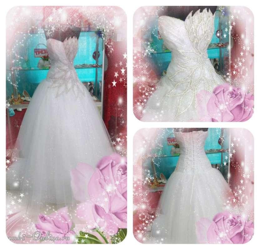 Цена 4850грн - фото 8529130 Свадебный салон Passage