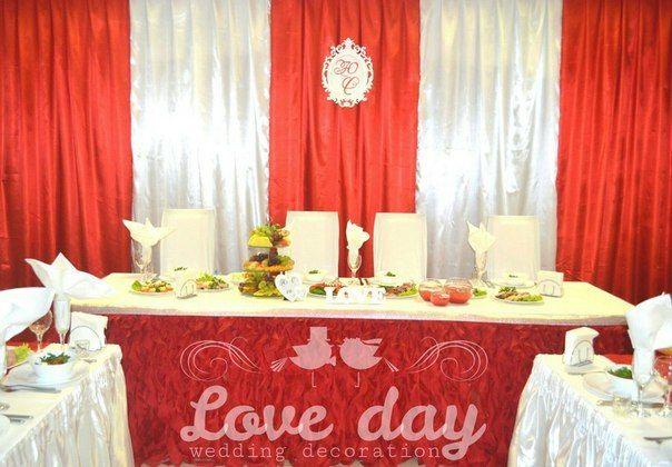 """Фото 8570948 в коллекции Свадьба Ольги и Сергея - Студия свадебного декора """"Love day"""""""