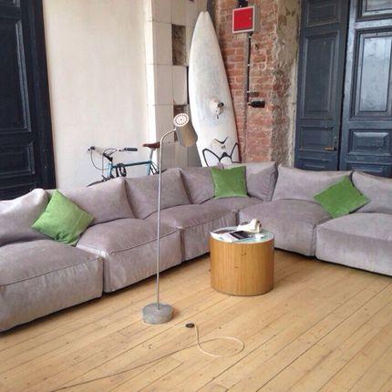 Модульный диван для лаунж зоны