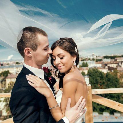 Свадебная видеосъемка, Love Story - в подарок