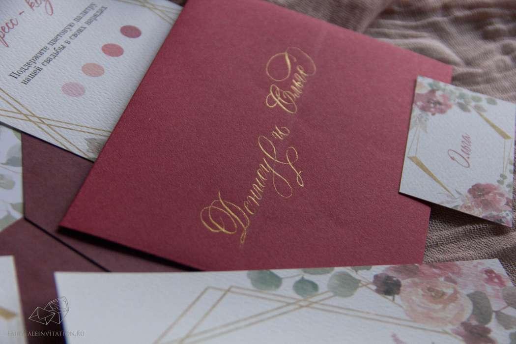 Фото 17875740 в коллекции Портфолио - Fairytale - свадебная полиграфия и фотокниги