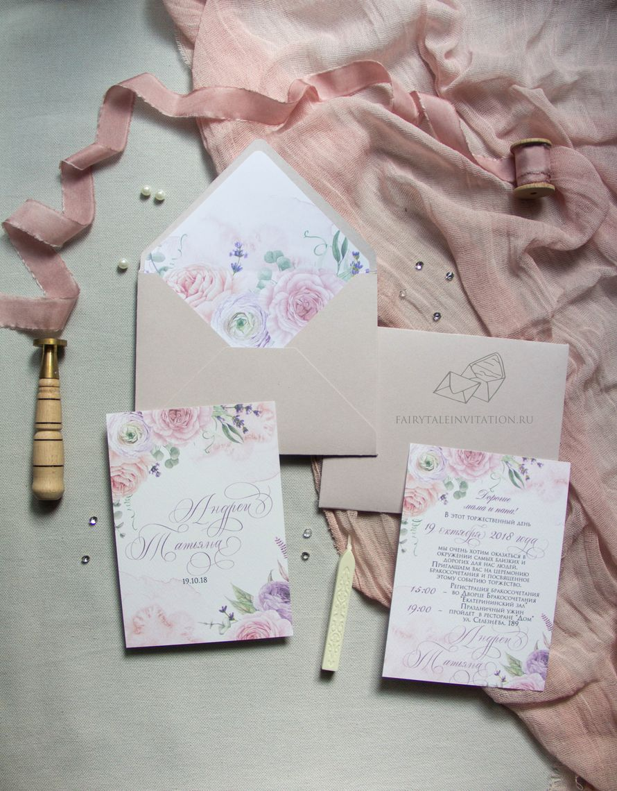Фото 18068800 в коллекции Портфолио - Fairytale - свадебная полиграфия и фотокниги