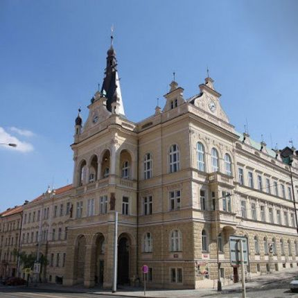 Организация официальной церемонии брака в ратушах Праги
