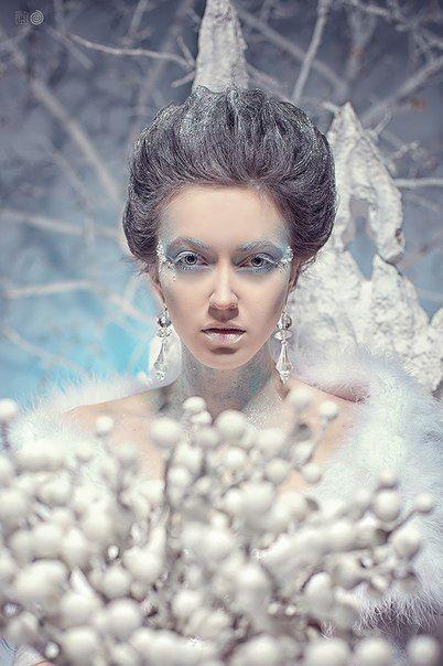 Фото 9524166 в коллекции Портфолио - Стилист визажист Яна Глоба