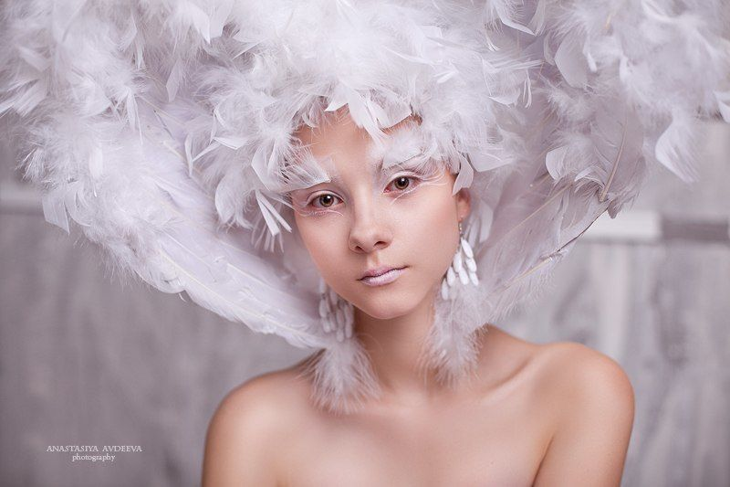 Фото 9524262 в коллекции Портфолио - Стилист визажист Яна Глоба
