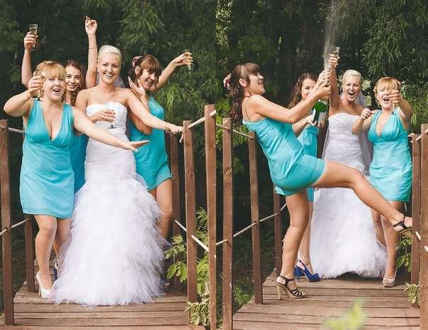 Подружки невесты - фото 2181912 Ведущая Светлана Аникина